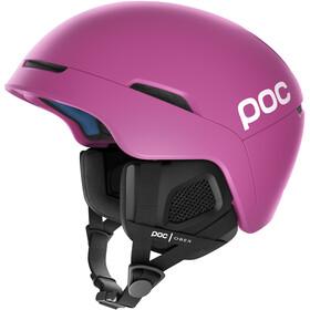 POC Obex Spin Helmet actinium pink